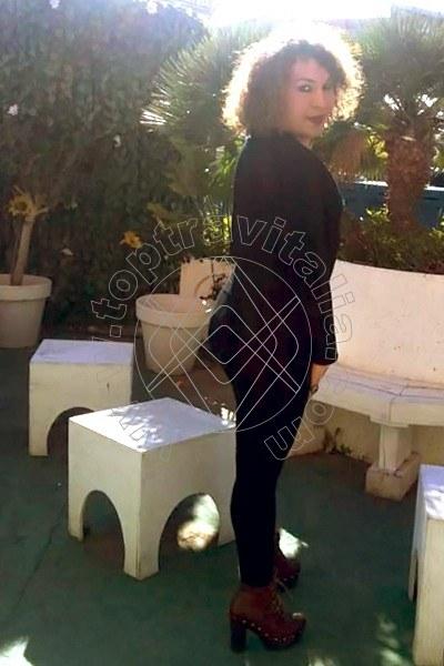 Malika Grandi PALERMO 3881711254